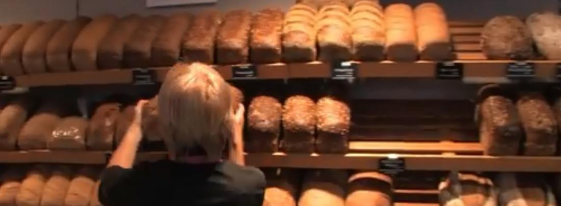 brood winkel voedsel bakker bakkerij