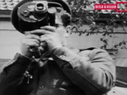 Tweede Wereldoorlog Bevrijding Amateurfilmers