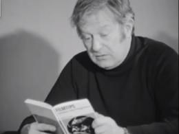 Jan van Weeszenberg lees Filmtips