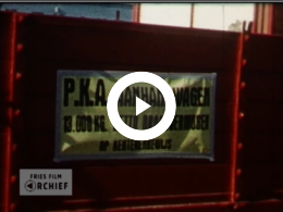 Keyframe of PKA, ca. 1962