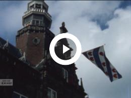 Keyframe of Geschiedenis, Nederland-Friesland, deel 4, 1970-1979