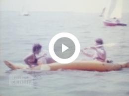 Keyframe of Vakantie Belgische Ardennen, 1976