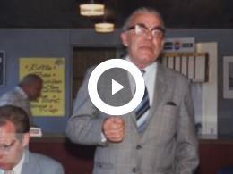 Keyframe of 40 jaar FSC (Friese Sierduiven Club) II, 1975