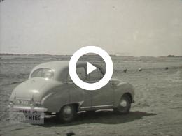 Keyframe of Dagelijks leven , 1940-1949