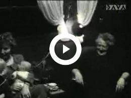 Keyframe of AV2126 Familiefilm Naber; K. Naber; 1960/1961