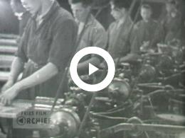 Keyframe of Bedrijfsfilm AVEK, 1950-1955