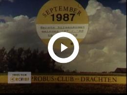 Keyframe of Probus, 1987-1989