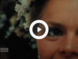Keyframe of De eerste juni 1989 een grijze morgen een blije dag, eenmaal  in je jonge leven onze koningin, 1989