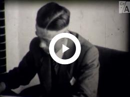 Keyframe of Dorpsfilm Uithuizermeeden 1954 Deel 1 / J.W.L. Adolfs, 1954