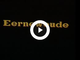 Keyframe of Eernewoude / Harlingen / Makkum / Sparjebird / Eernewoude / Dr. Haven / Korte Hemmen / Holwerd / In en om huis / Polderdijk achter Smalle Ee
