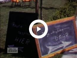 Keyframe of Dorpsfilm Elahuizen, 1970