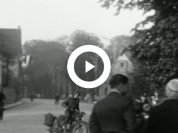 Keyframe of BEVRIJDINGSFLITSEN 1945