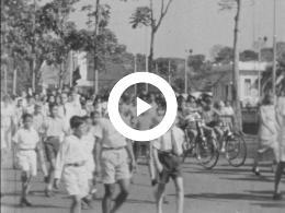 Keyframe of NEDERLANDS-INDIË 1938