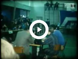Keyframe of Dorpsfilm Eenrum 1985-1986. Deel II en III