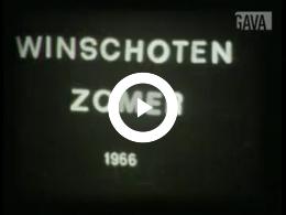 Keyframe of Zomer- en winterbeelden Winschoten