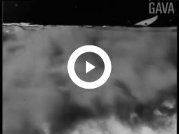 Keyframe of Bedrijfsfilm van de Groningsche beroepsbrandweer / C.R. Tiddens, 1930-1939