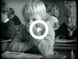 Keyframe of Dorpsfilm Bedum