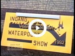 Keyframe of PKV Waterpoortshow 70 jaar , 1992