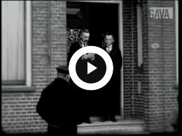 Keyframe of Autotochtje Ouden van dagen / P. Mulder, 1938(?)