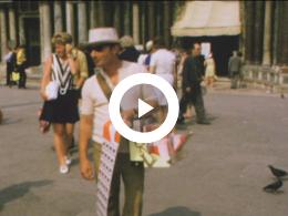 Keyframe of CAVALINO - DIVERSE KORTE FILMS