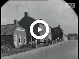 Keyframe of Dorpsfilm Eenrum 1966. Deel II