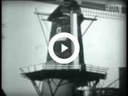 Keyframe of Streekfilm Nieuwe Pekela 1957-1963