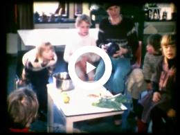 Keyframe of Klas I Bekenkampschool / R. Houwerzijl, 1970-1975