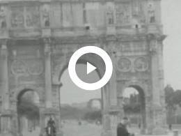 Keyframe of VAKANTIE IN ITALIË 1937 DEEL 2
