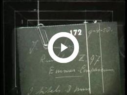 Keyframe of AV669 Jubileum revue 25 jaar Turnvereniging EmmerCompascuum (T.E.C.) 1958, deel 1; wellicht De Vries; 1958