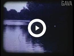 Keyframe of Stad Groningen juli 1971