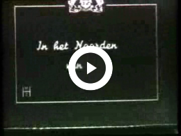 """Keyframe of AV782 In het noorden van de provicie! """"Zuidlaren""""; Hertz; omstreeks 1938, 1946 en 1947"""