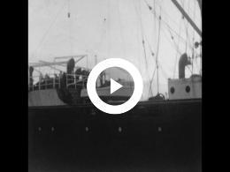 Keyframe of AMATEURFILMS ANTON BUURMAN VAN VREEDEN - Marijke