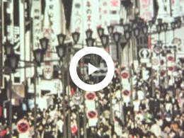 Keyframe of TOKYO