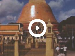 Keyframe of THE FAR EAST - THAILAND, SAIGON EN SINGAPORE