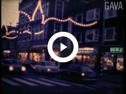 Keyframe of Kerstverlichting en carnaval