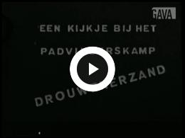 Keyframe of N.P.G.: Padvinderskamp jongens Drouwenerzand