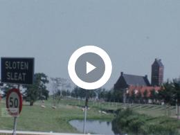 Keyframe of Geschiedenis, Friesland 3: Van Sloten tot Lemmer, 1970-1979