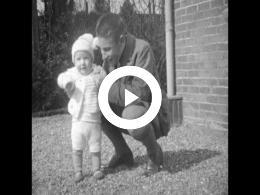 Keyframe of Sluis familiefilms - Amsterdam, Weesperkarspel, Weesp