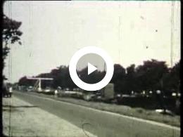 Keyframe of AV2147 Dorpsfilm Klazienaveen; J.W.L. Adolfs; jaren '50 van de vorige eeuw