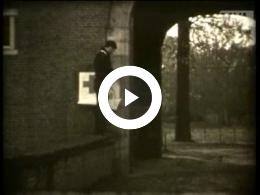 Keyframe of Bezoek aan een kasteel, jaren '50
