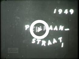 Keyframe of Familiefilm 7, 1949 - 1954