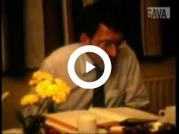 Keyframe of Dorpsfilm Kornhorn deel 1