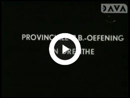 Keyframe of Provinciale oefening BB Drenthe