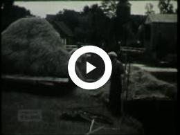 Keyframe of Friesland divers 5, ca. 1950