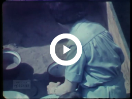 Keyframe of Familiefilm 9, 1951