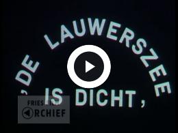 Keyframe of De Lauwerszee is dicht, 1969