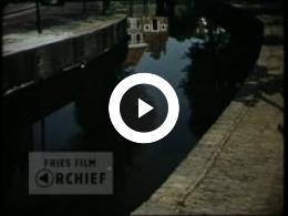 Keyframe of Beelden van Franeker, 1956
