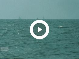 Keyframe of Deel 1: Film Journaal Friesland 1980-1986. Deel 2: Drachten, Sneek, Sloten, Balk, Makkum, Workum, Hindeloopen, 1987