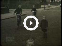 Keyframe of Familiefilm 8, 1950