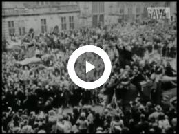 Keyframe of Groningen 16 april '45